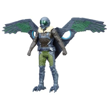 157549003: Spider-Man Homecoming Marvel's Vulture 15cm Figure