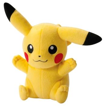 XY 20cm Pikachu Plush