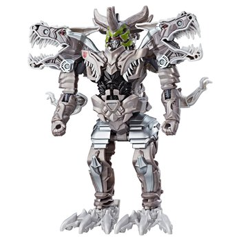 Transformers: The Last Knight Armor 3-step Turbo Changer Grimlock