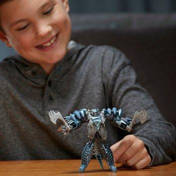 Transformers: The Last Knight Premier Edition Deluxe Dinobot Slash