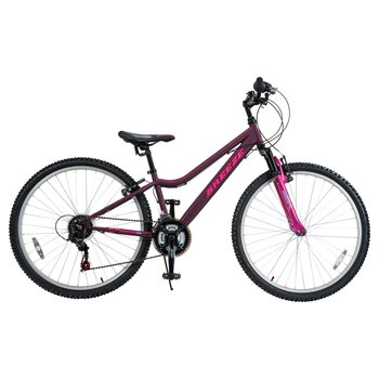 26 Inch Breeze Bike