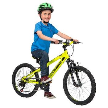 20 Inch Team MX-20 Bike
