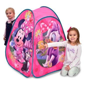 Disney Minnie Mouse Pop Up Tent  sc 1 st  Smyths Toys & Childrenu0027s Playhouses Play Tents u0026 | Smyths Toys Ireland