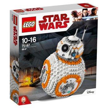 LEGO 75187 Star Wars BB 8
