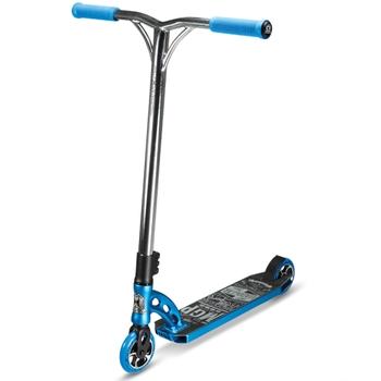 Madd Gear Pro VX6 Team Scooter Blue / Chrome