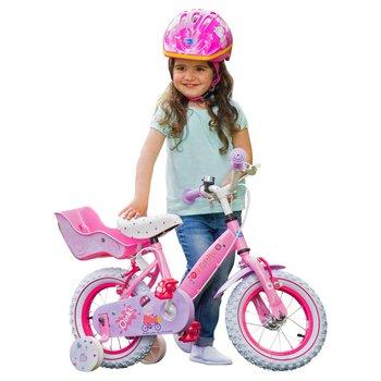 12 inch Peppa Pig Bike