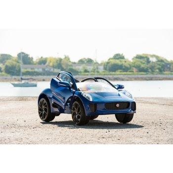 Jaguar 12V Electric Ride On