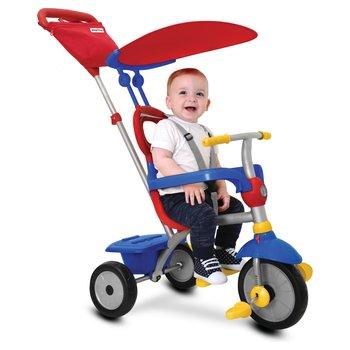 Smart Trike 4 in 1 Zip Plus