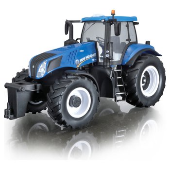Maisto New Holland 1:16 Remote Control Tractor