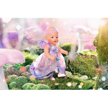 Baby Born Interactive Wonderland Fairy Doll