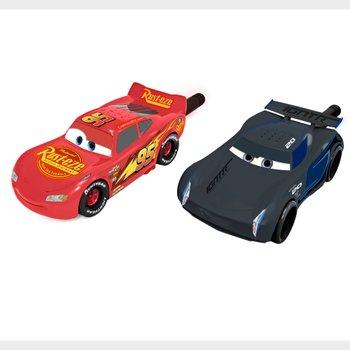 Cars 3 Walkie Talkies Lightning McQueen and Jackson Storm