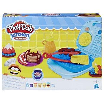 Play-Doh Kitchen Creations Breakfast Bakery Set
