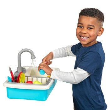 20 Piece Wash-up Kitchen Sink
