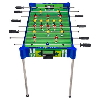2 In 1 Table & Tabletop Football