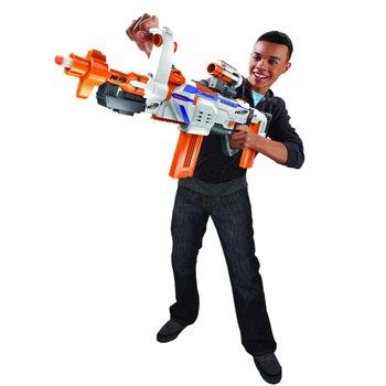 new nerf gun n-strike elite rhino-fire nerf rhino fire