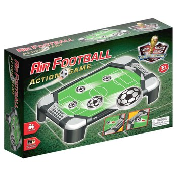Air Football Game