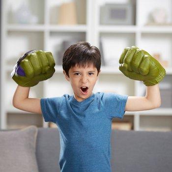 Thor: Ragnarok Hulk Smash FX Fists