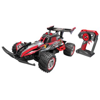 NIKKO 1:10 Turbo Panther X2 Red Remote Control Car