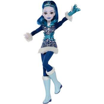 DC Super Hero Girls Frost 30cm Figure