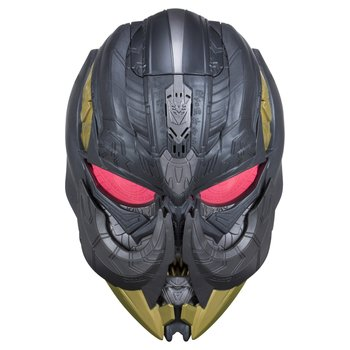160302002: Transformers The Last Knight Megatron Voice Changer Mask