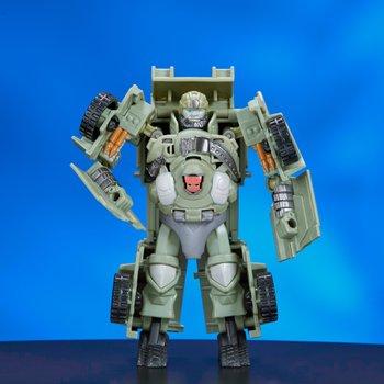 Transformers: The last Knight Allspark Tech Cube Autobot Hound