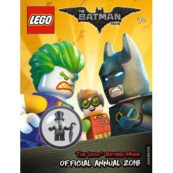 Lego Batman Annual 2018