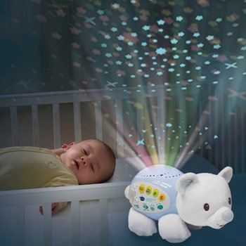 VTech Starlight Sounds Polar Bear