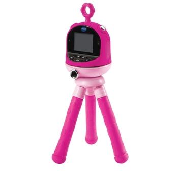 VTech Kidizoom Flix Pink