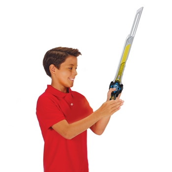 Power Rangers DX Ninja Star Blade