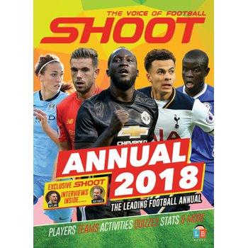 Shoot Annual 2018