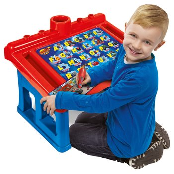 Clementoni Blaze Educational Activity Table