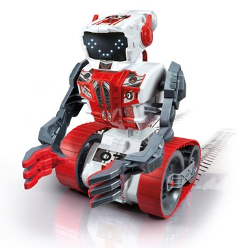 Science Museum Techno Evolution Robot