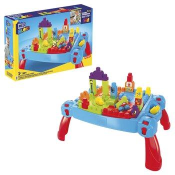 Mega Bloks Building Toys Mega Bloks ABC Learning Train 60pc