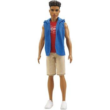 161524002: Ken Fashionistas Doll Hip Hoodie