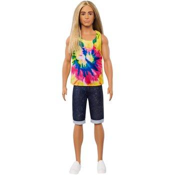 161524023: Ken Fashionista Doll 138 Long Hair