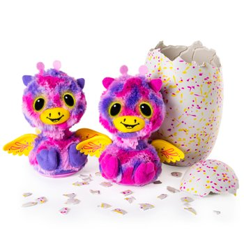 Hatchimals Surprise Giraven - Assortment