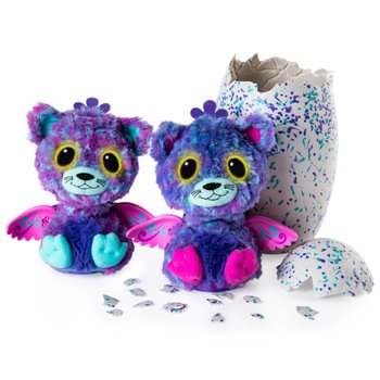 Hatchimals Surprise Peacat - Assortment