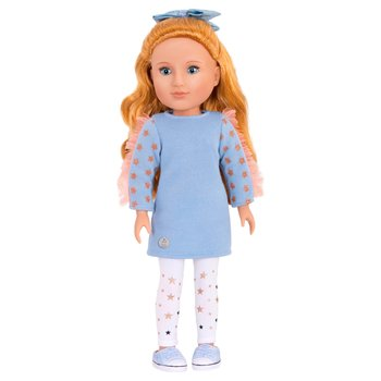 Glitter Girls Doll Poppy 35cm