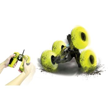 Mini Vortex Rechargeable Remote Controlled Car