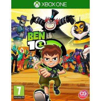 Ben 10 Xbox One
