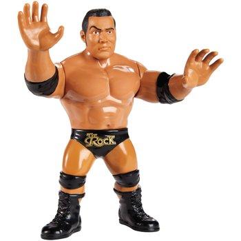 162156002: WWE The Rock Retro Action Figure