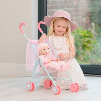 Baby Annabell Stroller and Storage Bag