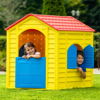 Kids Playhouses Amp Play Tents For Kids Smyths Toys Uk