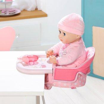 Baby Annabell Table Feeding Chair