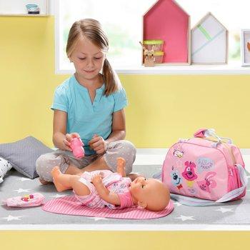 163635: BABY born Changing Bag