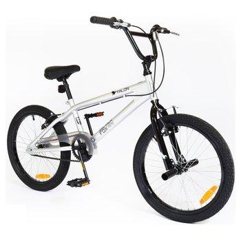 20 Inch Silverfox Talon BMX Bike