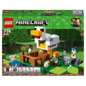 f551291ce11e Great deals on Lego Minecraft and other sets at Smyths Toys