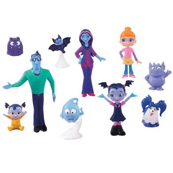Disney Vampirina Fangtastic Friends Set
