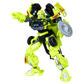 Transformers Studio Series 04 Deluxe Class Movie Transformers Autobot Ratchet