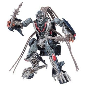 Transformers Studio Series 03 Deluxe Class Transformers: Dark of the Moon Crowbar